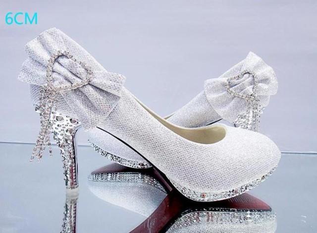 ラメ ピンヒール  パンプス ハイヒール ウェディングシューズ 花嫁  ピンヒール パーティー 結婚式 キャバ 靴 レディース シューズ