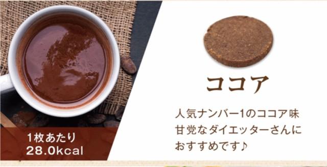 豆乳おからクッキー ココア (250g)【ダイエットクッキー/豆乳クッキー/おからクッキー/クッキー/ティーライフ】