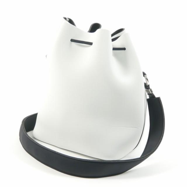 【37%OFF!】SAVE MY BAG セーブマイバッグ ショルダーバッグ バブル BUBBLE / 10250N LY-TU オフホワイト /2018春夏新作