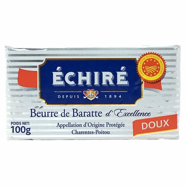 エシレバター 食塩不使用 100g   ECHIRE