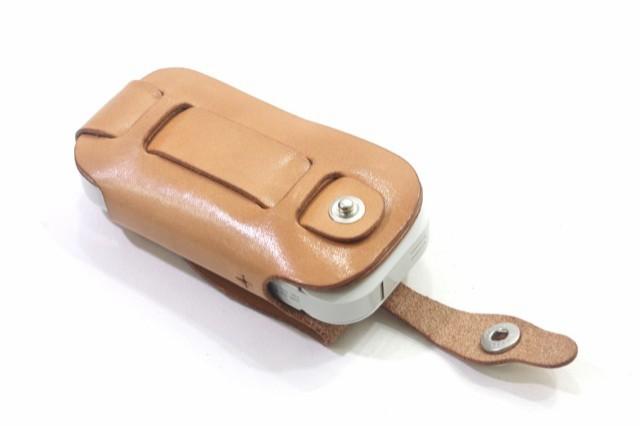 国産 レッドムーン フタが閉まらないアイコスカバー 充電できないアイコス 本革 アイコスカバー アイコスケース iqos IQOS 革