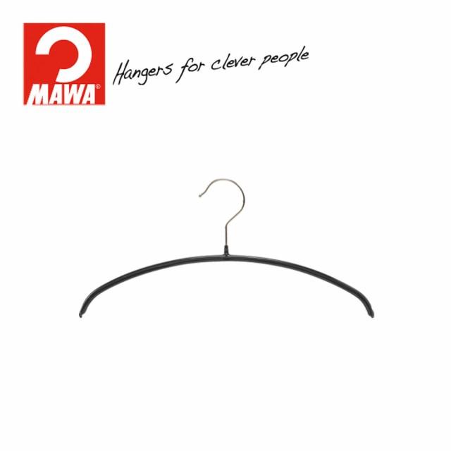 ハンガー MAWAハンガー マワハンガー エコノミック 30P ブラック 5本セット まとめ買い すべらない 正規輸入販売品