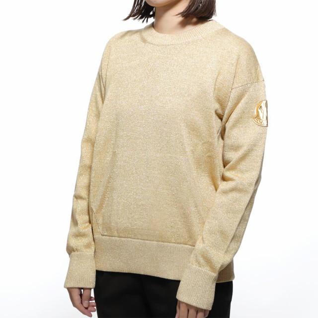 ファッションなデザイン 長袖カットソー [あす着] モンクレール レディース MONCLER-トップス