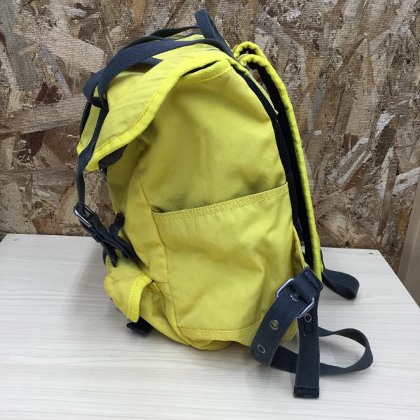 ディーゼル バッグ 0076100252267 黄色 / イエロー DIESEL