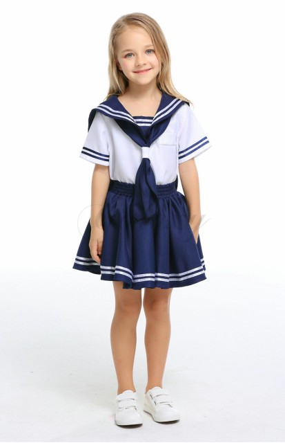ハロウィン セーラー服 制服 美少女戦士セーラームーン 可愛い キッズ 子供用 コスプレ衣装 ps3419の通販は ...