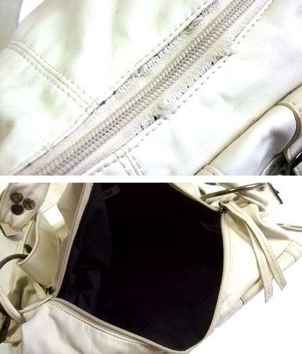 難有 [SALE] SPIRALGIRL 2way Classic shoulder bag スパイラルガール 2way クラシック ショルダーバッグ 067600