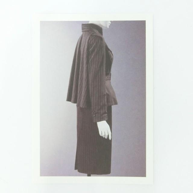 【新品】Vivienne Westwood ヴィヴィアンウエストウッド ロンドン回顧展限定ポストカード 085331