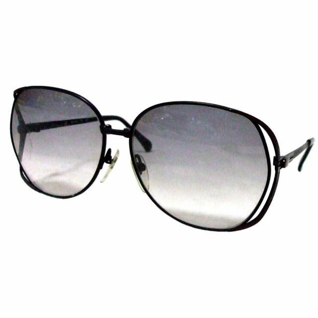 70's Vintage 70年代 ヴィンテージ アヴァンギャルドサングラス (メガネ 眼鏡) 102244
