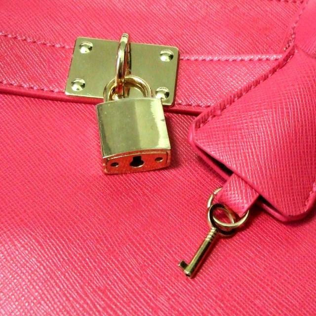 【新品】 rienda リエンダ ドレスハンドバッグ 2way (ショルダーバッグ 鍵付き) 106443