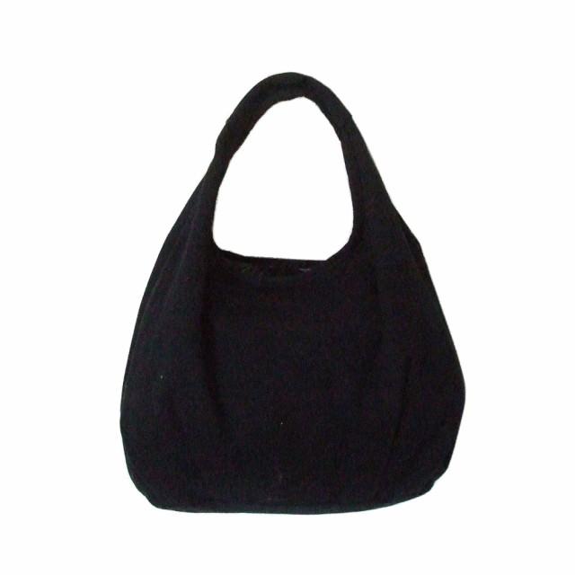 blucielo nuovo ブルチェーロヌオーヴォ キャンバストートバッグ (黒 12オンス ブラック 鞄) 112414