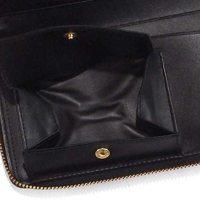 コムデギャルソン 財布 ラウンドファスナー 長財布 レッド メンズ レディース 本革 ブランド 使いやすい 人気 小銭入れ付き ボックス小銭