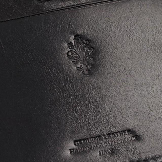 ペローニ idカードケース おしゃれ ネックストラップ ブランド 革 idカードホルダー メンズ レディース 本革 横 レザー イタリア 男性