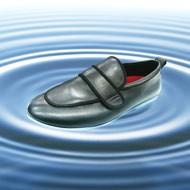 Dr.Archer(ドクターアーチャー) 約130gで水に浮くほど軽量