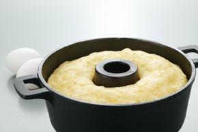 Newタミさんのパン焼器(16cm)