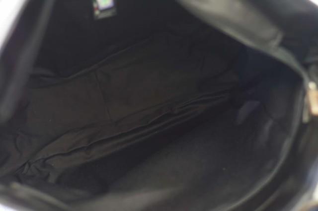 ○ステファノマーノ STEFANO MANO 8395 エコペレ トートバッグ メンズ 中古