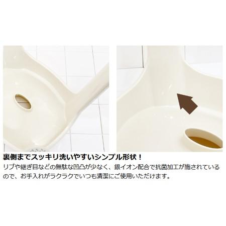風呂イス バスチェアー エミール Emeal S25 高さ25cm