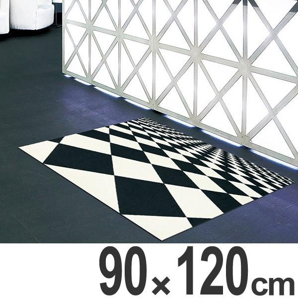 玄関マット Office & Decor Othello 90×120cm ( 建物内 オフィス 事務所 来客用 デザイン オフィス&デコ  )