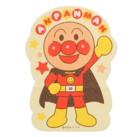 吸着消臭シート アンパンマン トイレ用品 キャラクター