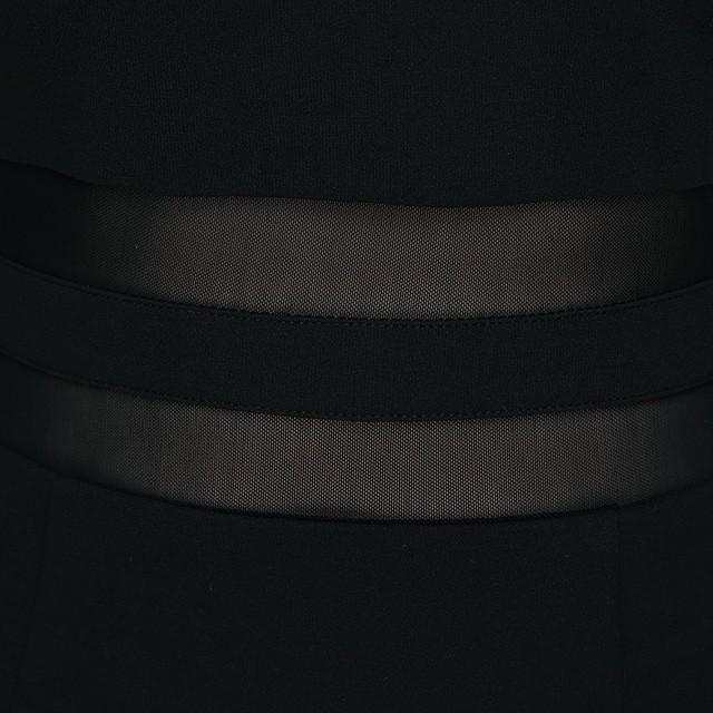 セクシーモダンなワンピ♪ オープンショルダーアシメワンピース[キャバ ミニ ドレス 大きいサイズ ソブレ キャバドレス 179109]