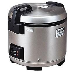 ●日本正規品● タイガー魔法瓶 [JNO-A360XS] 業務用炊飯ジャー [炊きたて] 2升 ステンレス, ソーコショップ b257ad33