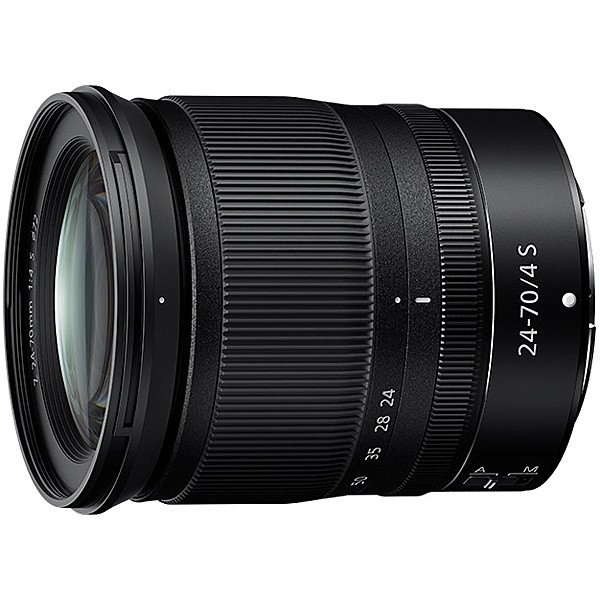 大特価放出! 24-70mm Z [NZ24-70 NIKKOR 4] S Nikon f/4-カメラ