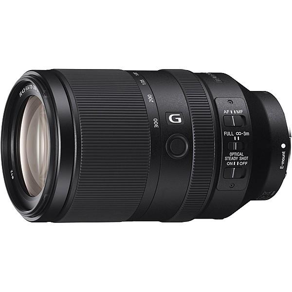 【超特価SALE開催!】 Eマウント交換レンズ G 70-300mm F4.5-5.6 [SEL70300G] OSS FE SONY(VAIO)-カメラ