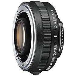 【当店一番人気】 [TC-14E3] Nikon TELECONVERTER AF-S TC-14E III-カメラ