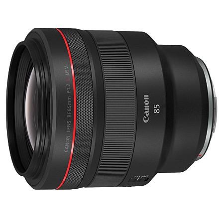 華麗 [3447C001] USM Canon RF85mm F1.2 L-カメラ