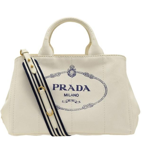 fda8aad46815 プラダ PRADA 2wayトートバッグ 1bg642canapa-bibuの通販はWowma ...