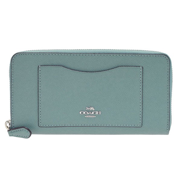 outlet store 161d8 d6af7 【セール】コーチ ラウンドファスナー長財布 財布 COACH レディース アウトレット f54007svm30|Wowma!(ワウマ)