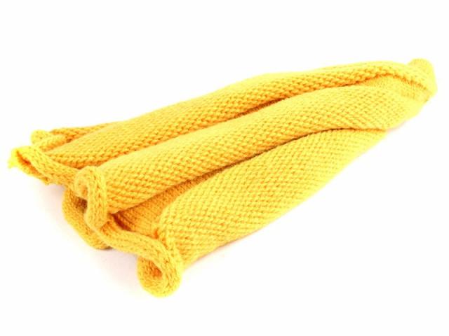 男女兼用 オニオン風ニットキャップ ニット帽 ワッチ 四季 ビーニー ヘアアクセサリー 髪飾り#黄金色 送料込