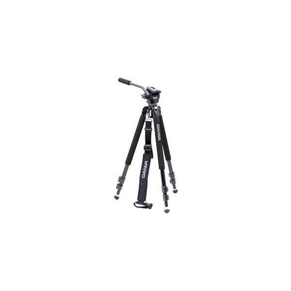 低価格 SLIK VT523N 〔送料無料〕 軽量ビデオ三脚-カメラ