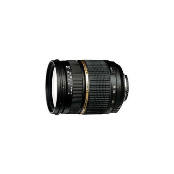 贅沢品 [IF] Di 交換レンズSP Aspherical AF28-75mmF/2.8 LD 〔送料無料〕 MACROニコン用 XR SPAF28-75F2.8XRDIN2 TAMRON ModelA09-カメラ