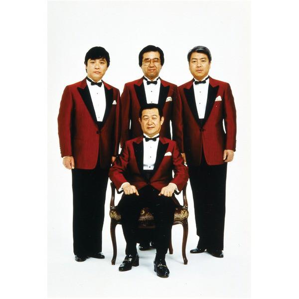 日本三大コーラス 夢の競演 CD6枚組 〔送料無料〕