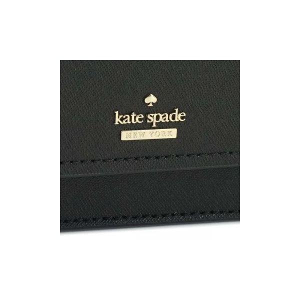 KATE SPADE(ケイトスペード) ショルダーバッグ PWRU5533 1 BLACK 【送料無料】