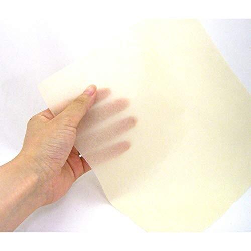 タカ印 ラッピングペーパー 35-1491 薄葉紙 アイボリー 半才判 200枚