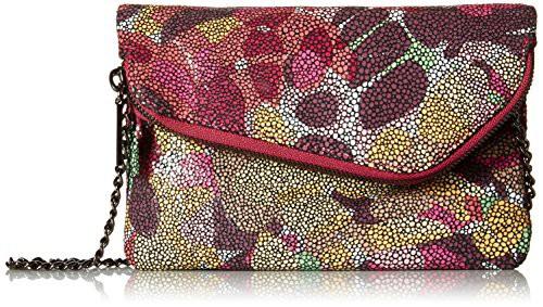 独特な店 ホボHOBO Convertible Hobo Vintage Daria ホボHOBO Vintage Convertible Cross Body Handbag, Fall Foliage, One Size, 横瀬町:ff650163 --- dorote.de