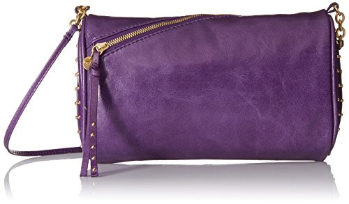 現品限り一斉値下げ! ホボHOBO Handbag, Women's Crossbody Vintage Clancy One Crossbody Handbag, Verbena, One Size, おてんば:b58bca85 --- paderborner-film-club.de