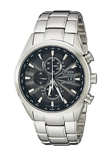 特価商品  【当店1年保証】シチズンCitizen Steel Men's AT8010-58E Dress Stainless AT8010-58E Steel Eco-Drive Dress Watch, フォーモスト:557fb052 --- kzdic.de