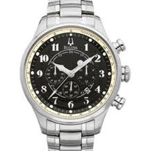 b327d393ba 当店1年保証】ブローバBulova Adventurer Men's Watch 96B138-腕時計 ...