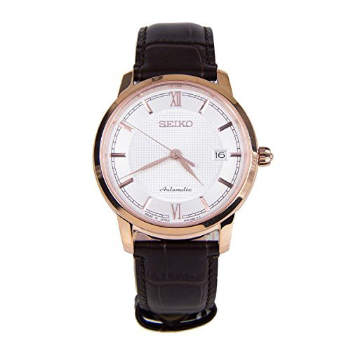 最上の品質な 【当店1年保証】セイコーSEIKO PRESAGE Men's watches SRPA16J1, イースクエア 94334c5e