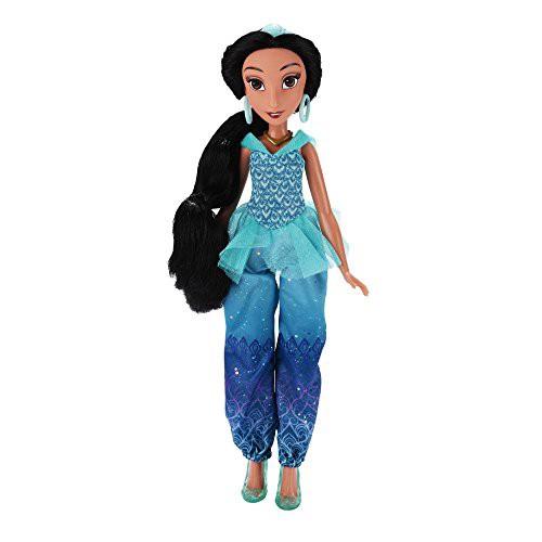 Disney Aladdin Fashion, Character, Play Dolls Royal Shimmer Jasmine