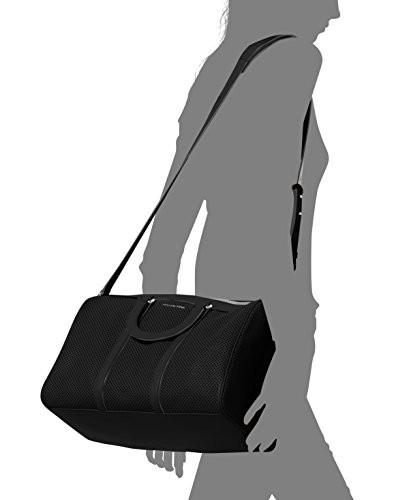aae2d080d67ec3 マイケルコースMICHAEL Michael Kors Libby Large Gym Bag Cementの通販 ...