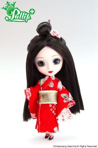 【★安心の定価販売★】 Pullip Doll Himeyuri Little プーリップドールPullip-フィギュア