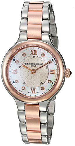 【正規品質保証】 Constant 【当店1年保証】フレデリックコンスタントFrederique Watc Horological Smart Women's-腕時計レディース