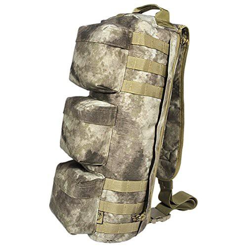 【売れ筋】 AU Go A-TACS Bag ミリタリーバックパックFlyye-サバイバルゲーム