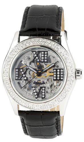 史上一番安い 【当店1年保証】ブルゲルマイスターBurgmeister Ladies automatic watch Ravenna BM140-102, SELBY 89c7361e