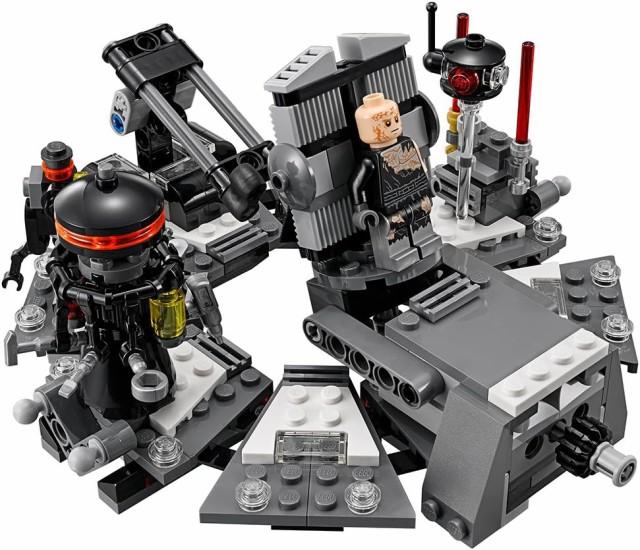 LEGO 75183 Darth Vader Transformation