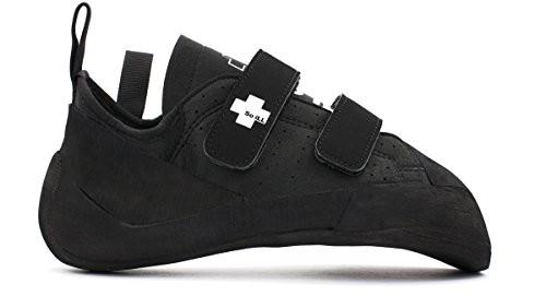 【驚きの値段で】 海外正規品So iLL The Street Climbing Shoe (11) Black, エヌライティング ced60b94