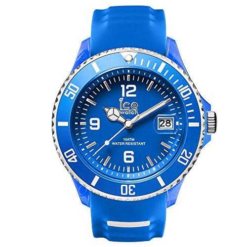 大割引 【当店1年保証 Band】アイスウォッチIce-Watch SR.3H.BWE.BB.S.15 Men's Ice-Sporty Blue Silicone Ice-Sporty Band Blue B, 楽しいインテリア北欧雑貨店 kakko:563ce10a --- stobbe-d-verlag.de